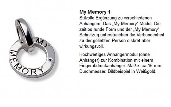 My Memory 1